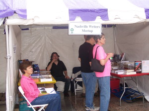 Southern Festival of Books 2014 007